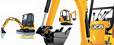 Digger Hire with Driver